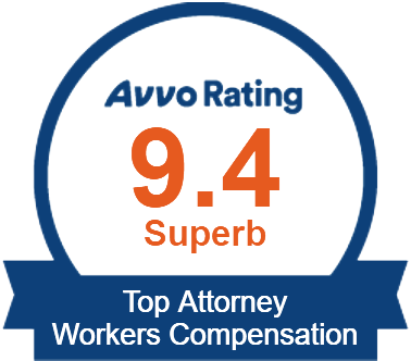 9.4 Rating from Avvo