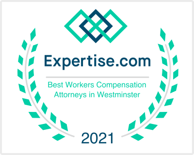 Best Workers Compensation Attorneys in Westminster!